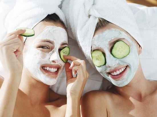 Якими бувають маски для обличчя