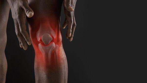 Краща вправа при болях в колінних суглобах