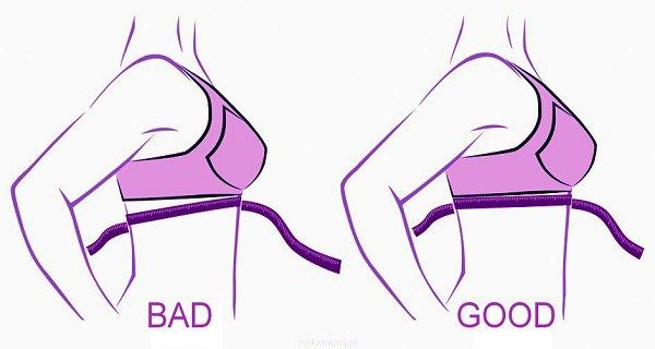 Кращі вправи для підняття вашої грудей