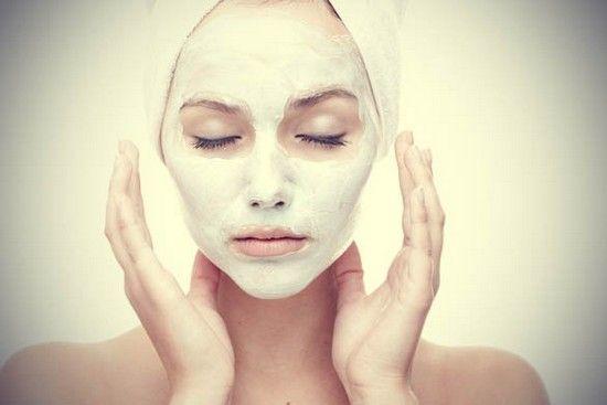 Біла глина для обличчя: маски в домашніх умовах