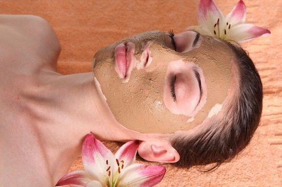 Як зробити маску для обличчя з хни