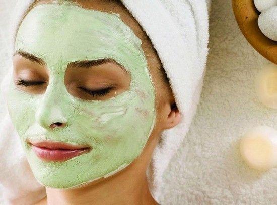Маски для шкіри обличчя в домашніх умовах і їх функції