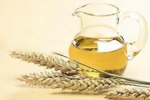 Масло зародків пшениці - корисні властивості і застосування для краси і здоров`я