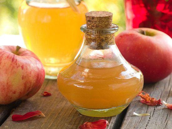 Мед і яблучний оцет: користь для організму
