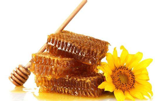 Чим корисний мед в сотах?