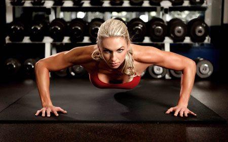 Мотивація до занять спортом для дівчат