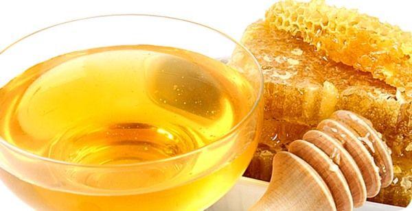 Натуральний мед як засіб для підвищення імунітету