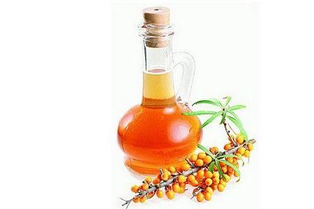 Про лікувальні властивості корисного кошти - масла обліпихи