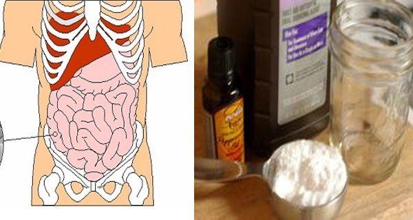 Очищаємо пряму кишку протягом 2 тижнів - цей рецепт допоможе видалити 8 кг відходів
