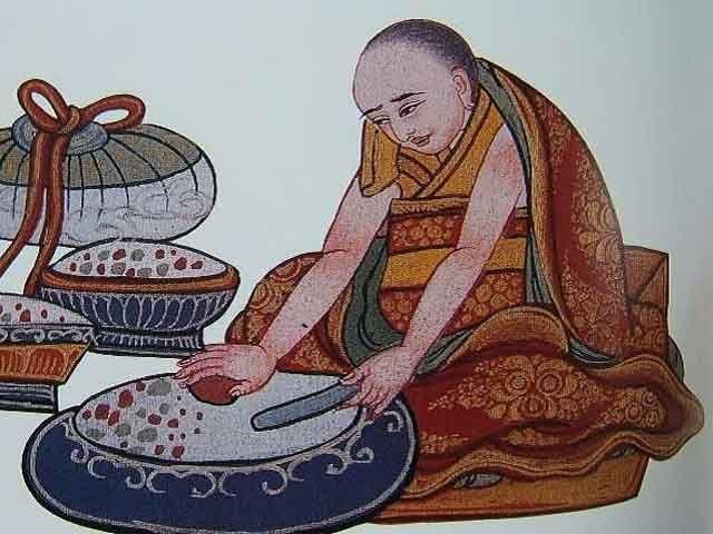 Очищення крові за рецептами тибетських лам. Секрет довголіття розкритий!