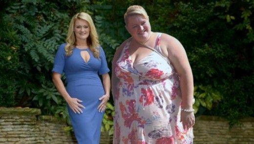 Вона втратила 89 кілограмів за півтора року і змінила лише одну річ у своїй дієті