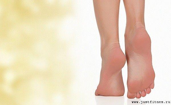Ортопедичні устілки при поперечному плоскостопості як вибрати