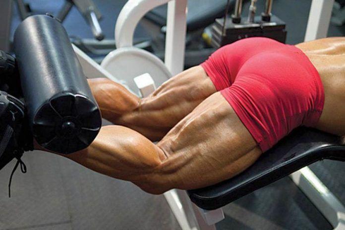 Основні вправи для прокачування ніг