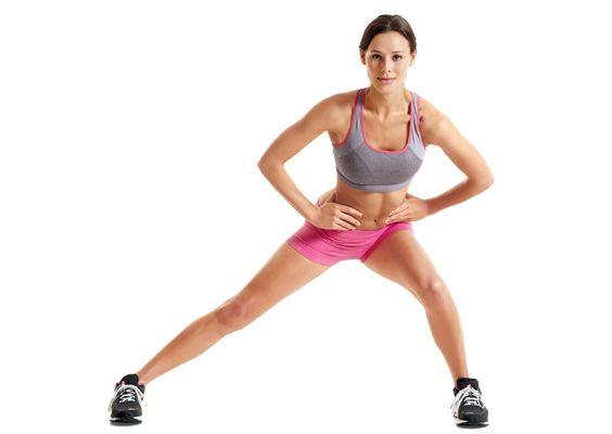 Панацея від стресу - фізичні вправи