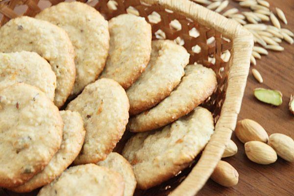 Печиво з сиру - коли мама на дієті!