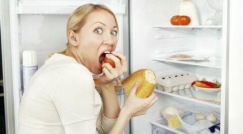 Переїдання, що робити? Симптоми і наслідки