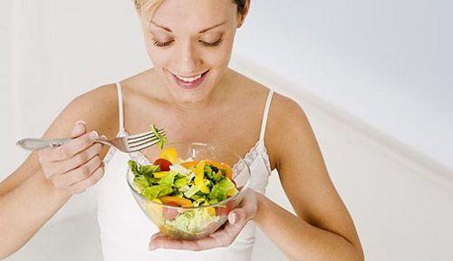 Харчування при алергії у дорослих - на які продукти харчування може бути алергія?