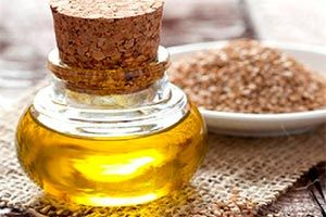 Корисні і лікувальні властивості кунжутного масла для людини