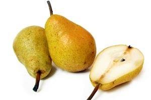 Корисні властивості груші: хімічний склад і калорійність