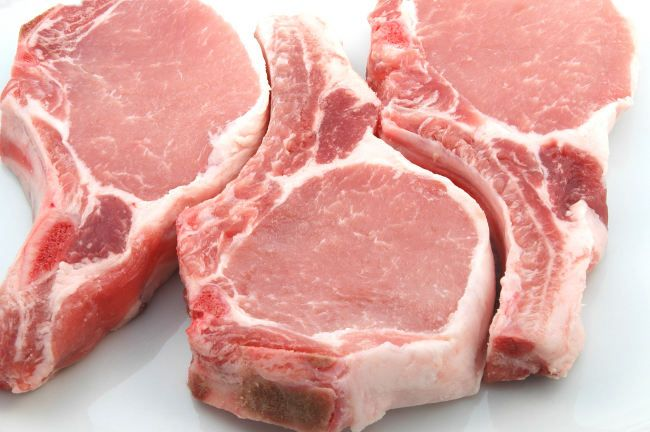Корисні властивості свинини про які ми не знаємо