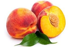 Користь і шкода персика, його масла і кісточок