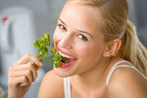 Користь і шкода вегетаріанства