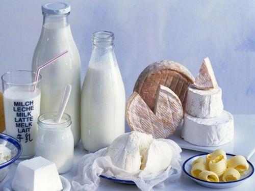Користь кисломолочних продуктів