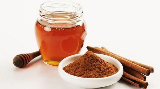 Користь кориці з медом для організму - яка вона?