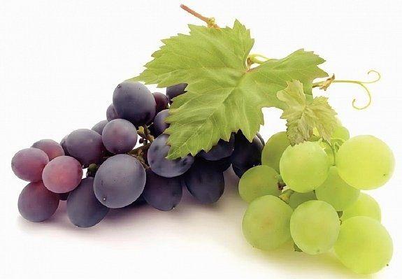 Користь вітамінів і мікроелементів, що містяться у винограді