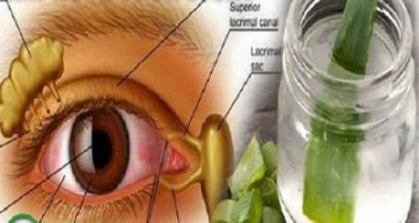 Попрощайтеся з окулярами і поліпшите своє зір з цим дивовижним рецептом!