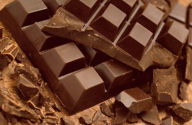 Втрата ваги ніколи не була такою простою - шоколадна дієта