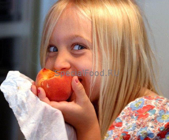 Правила харчування дітей - основні принципи гігієни та безпеки