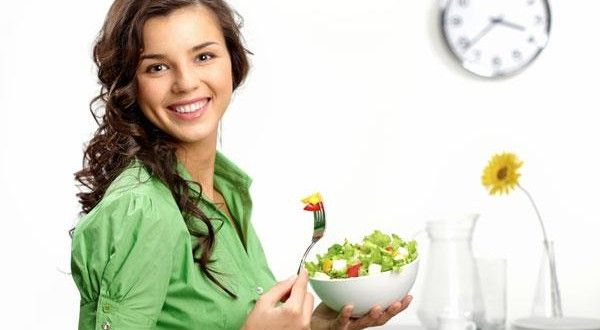 Правильне харчування для схуднення на тиждень