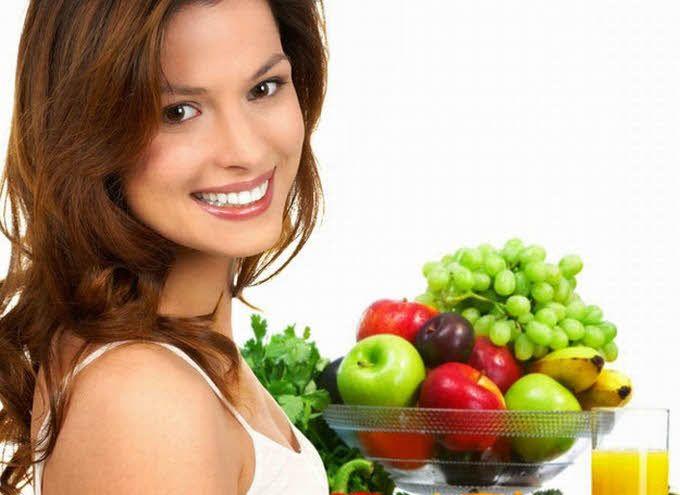Правильне харчування в проміжку між дієтами