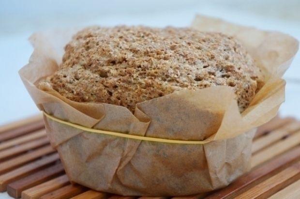 Правильний, дієтичний хліб для правильних будербродов!