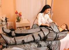 Пресотерапія - засіб боротьби з целюлітом і варикозом