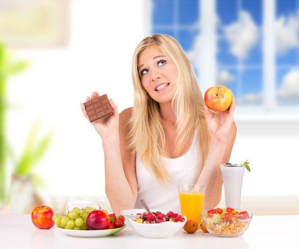 При суворій дієті організм стримує метаболізм. Дізнайтеся як цього уникнути!