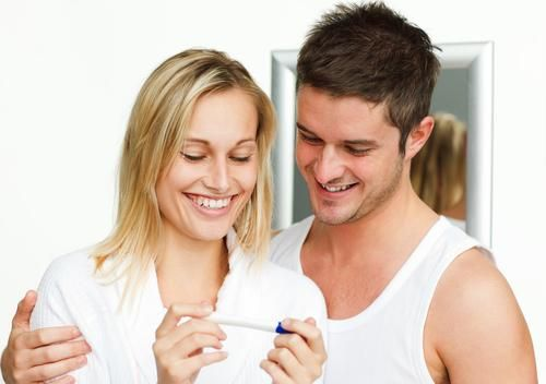 Прийом вітамінів як один з основних етапів планування вагітності