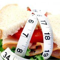 Приклад раціону на 1000 калорій в день для дівчини