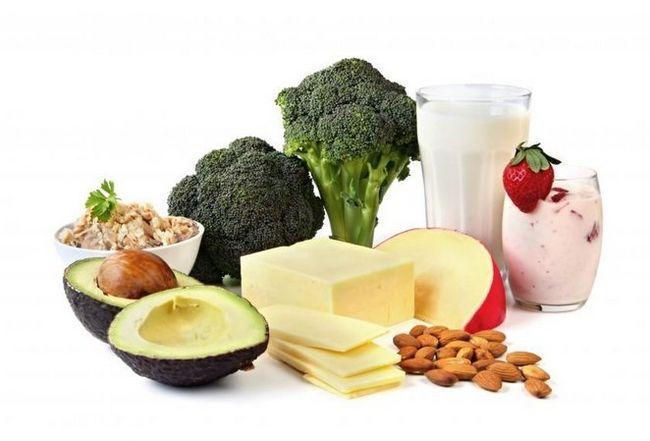 Продукти, збагачені вітаміном д як один з джерел з`єднання
