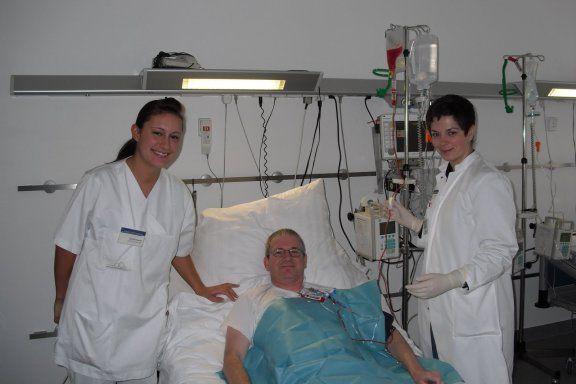 Прорив: британські вчені вважають, що вони виявили ліки від розсіяного склерозу і діабету 1-го типу!