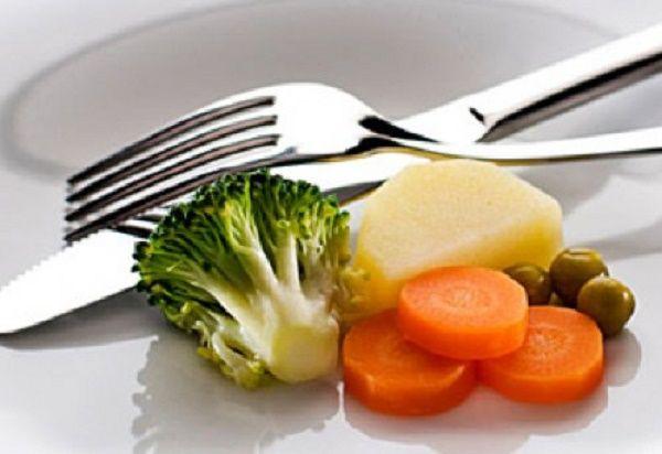 Розвантажувальна дієта на 10 днів!