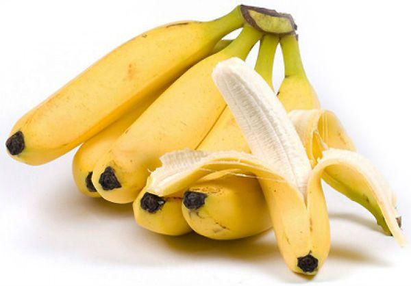 Розвантажувальний банановий день для схуднення