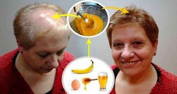 Рецепт для кращого росту волосся: лікарі в шоці від його ефекту!