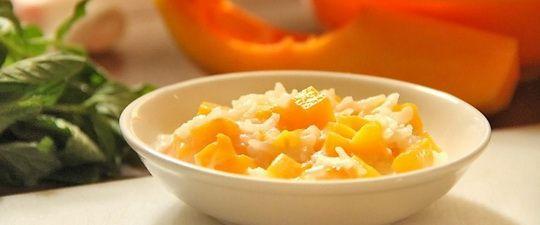 Рецепти рисових каш на сніданок для схуднення