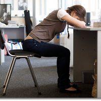 Регулярні тренування не вирішують проблему сидячого способу життя