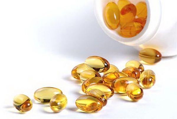 Риб`ячий жир - унікальний вітамінний склад і його корисні властивості