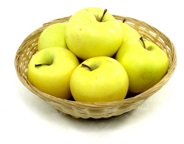 Найпоширеніша і ефективна яблучна дієта