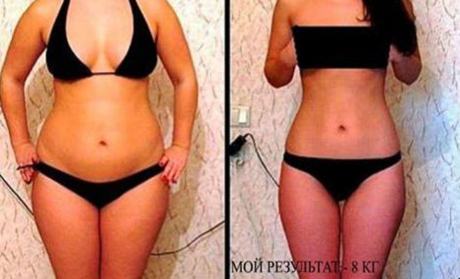 Найпростіший спосіб схуднути! Супер дієта 8 кілограм за 7 днів!