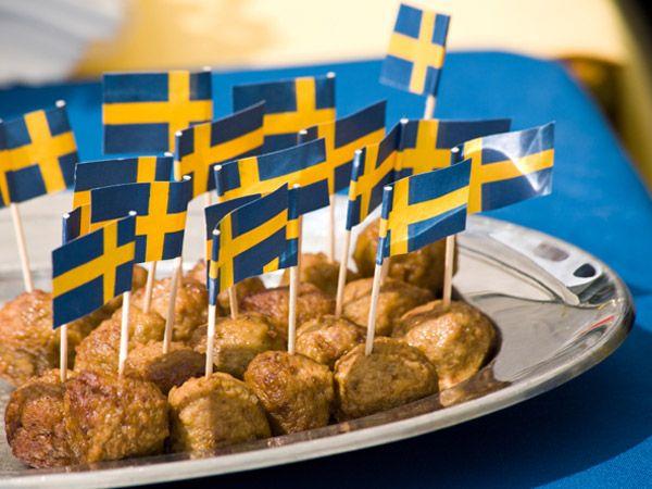 Скидаємо 7 кг за 7 днів на шведській дієті
